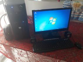 Computador Lg Completo