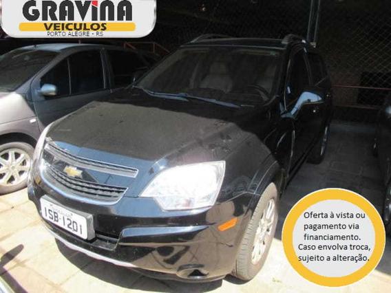 Chevrolet Captiva Sport Awd 3.6 V6 24v 4x4