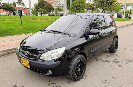 Hyundai Getz Gl 3p 2010