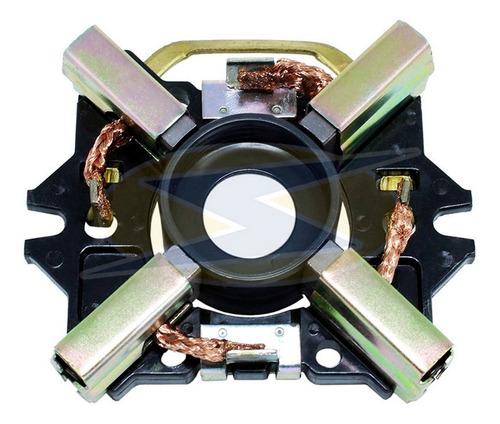 Portacarbon De Arranque Tipo Bosch Ford Escort/ni Ebro