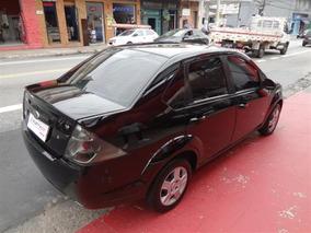 Ford Fiesta 1.6 Rocam Se Sedan 8v Flex 4p Manual 2014