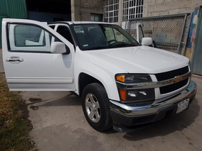 Chevrolet Colorado C L5 Aa Ee Doble Cabina 4x2 At
