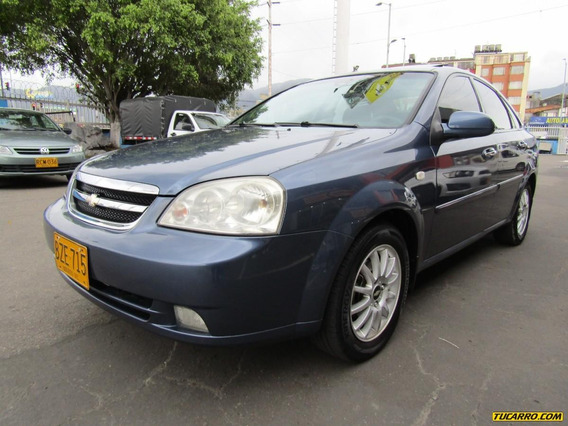 Chevrolet Optra Full Equipo Limited