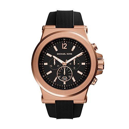 México Mk8184 Relojes Libre Mercado Michael En Kors Reloj lcKJ1F