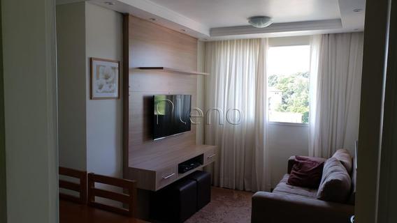 Apartamento À Venda Em Jardim Nova Europa - Ap019458