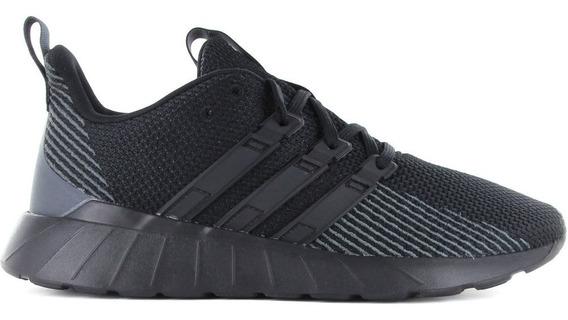 Tenis adidas Questar Flow Negro F36255