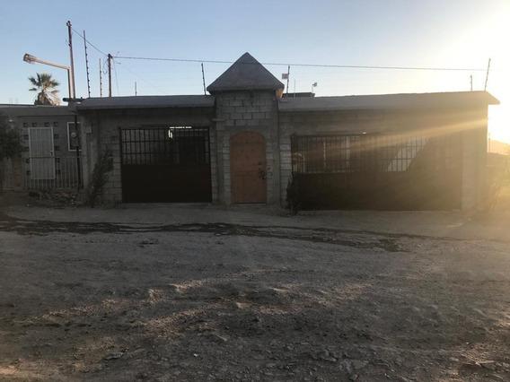 Casa En Renta En Col. Altiplano 5ta Sección, Tijuana B.c.