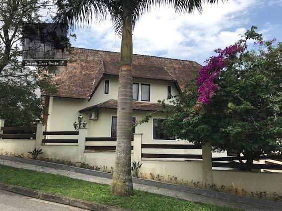 Casa A Venda No Bairro Centro Em Caieiras - Sp. - 871-1