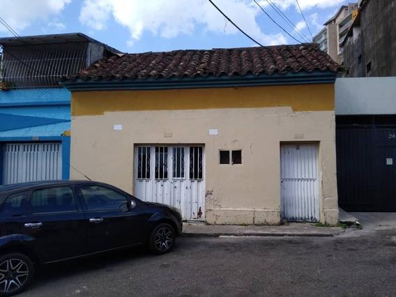 Casa En Barrio Obrero Diagonal A Casa Vieja