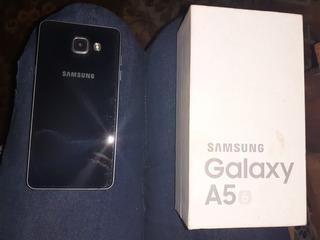 Samsung Galaxy A5 2016 Usado Con Pantalla Mala