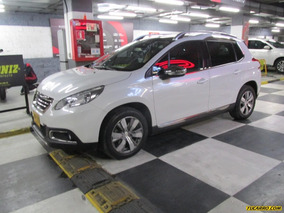 Peugeot 2008 Active Pack 1.6