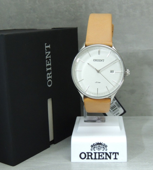 Relógio Orient Masculino Neo Vintage Mbsc1026 S1mx - Nfe