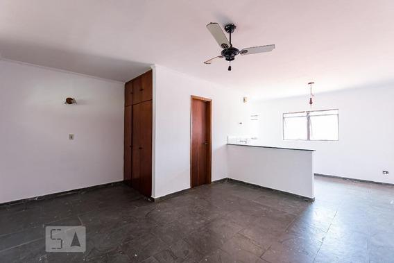 Apartamento Para Aluguel - Guanabara, 1 Quarto, 30 - 893049399