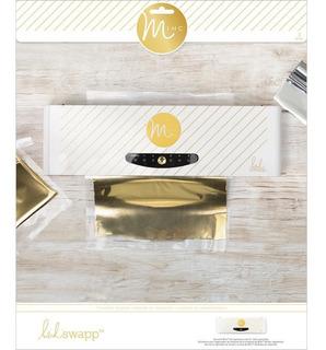 Transfer Folders 30x30cm Para Minc Heidi Swapp