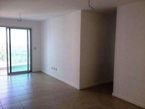 Apartamento Nascente 2 Quartos Sendo 1 Suíte 65m2 No Caminho Das Arvores - Uni387 - 4496562