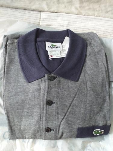 Camisa Polo Lacoste Nova