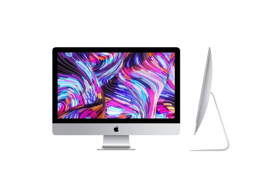 Apple iMac Mrr12 5k 27 I5 3.7ghz 32gb Fd 2tb Envio Hj
