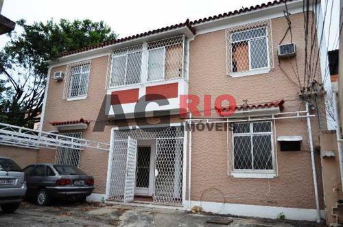 Imagem 1 de 15 de Apartamento-à Venda-bento Ribeiro-rio De Janeiro - Vvap20844