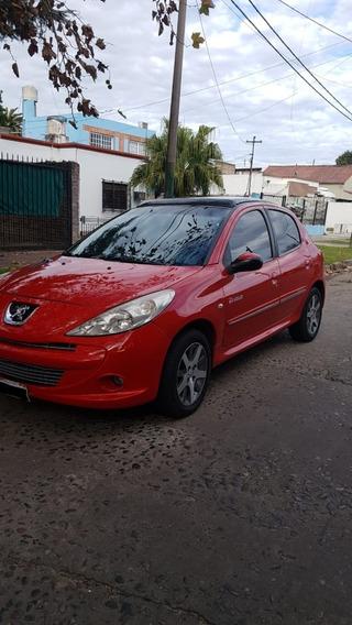Peugeot 207 1.4 5p Quicksilver (2012)