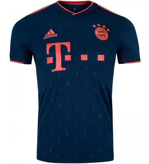 Camisa Bayern Monique 2020 - 100% Original Envio Imediato