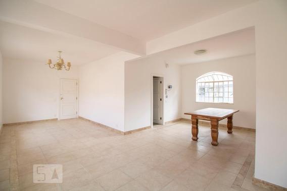 Apartamento Para Aluguel - Sion, 3 Quartos, 170 - 892985374