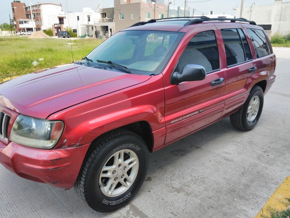 Jeep Cherokee Edición Especial