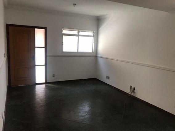 Casa Com 3 Dormitórios Para Alugar, 107 M² Por R$ 2.300/mês - Parque Residencial Presidente Médici - Itu/sp - Ca0338