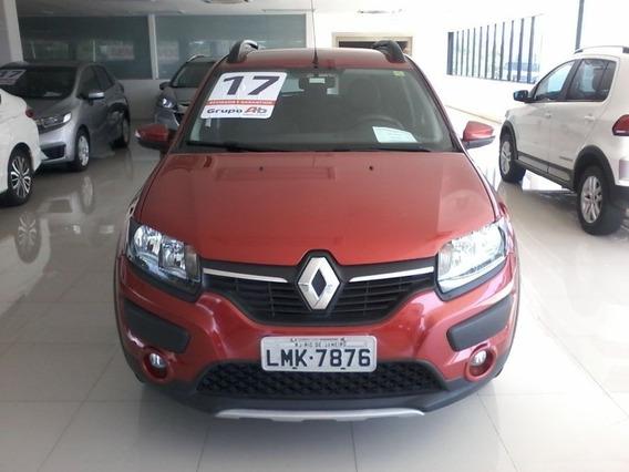 Renault Sandero Stepway 1.6 Sce