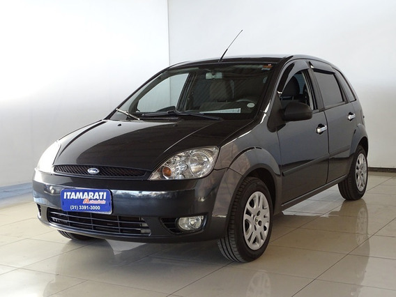 Ford Fiesta Hatch 1.0 8v (0780)