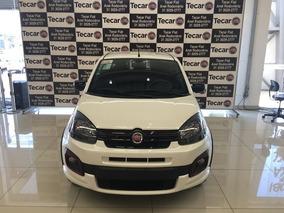 Fiat Uno 1.3 Sporting Flex 4p