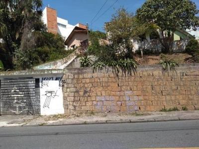 Terreno Para Venda No Bairro Campestre - 10276gigantte