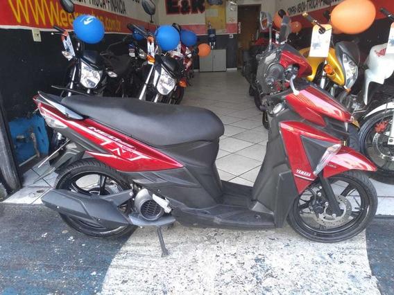 Yamaha/neo 125