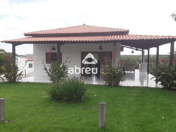 Casa Em Condominio - Zona Rural - Ref: 7706 - V-819770
