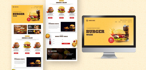 Imagem 1 de 3 de Sites, Websites, Webdesigner, Loja Virtual