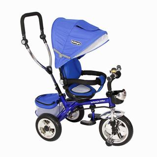 Triciclo Muletapa Azul Rs-4089-1