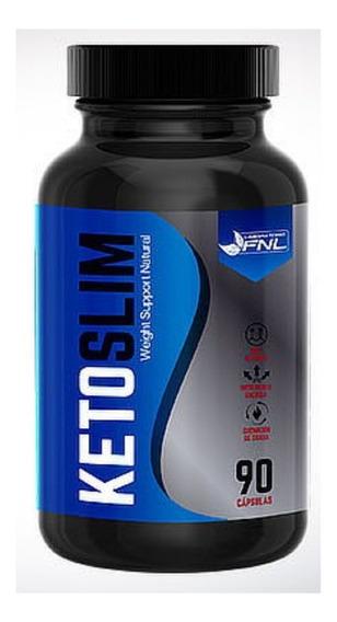 Super Oferta Keto Slim 90 Capsulas 600 Mg Quema Grasa