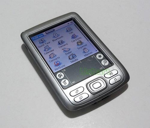 Palm Zire 72 Agenda Electronica Pda Cargador Cable Usb 9/10