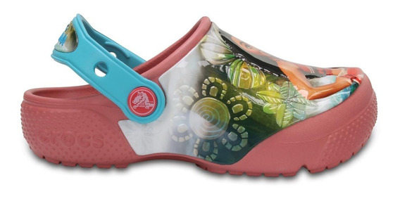Crocs - Funlab Disney Moana - 204459-682