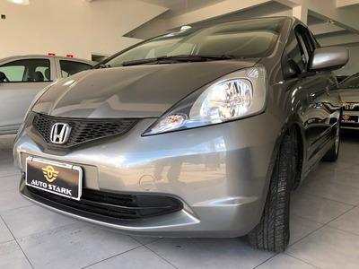 Honda Fit 1.4 Lxl Aut