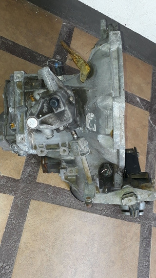 Caja De Cambios Chevrolet Aveo