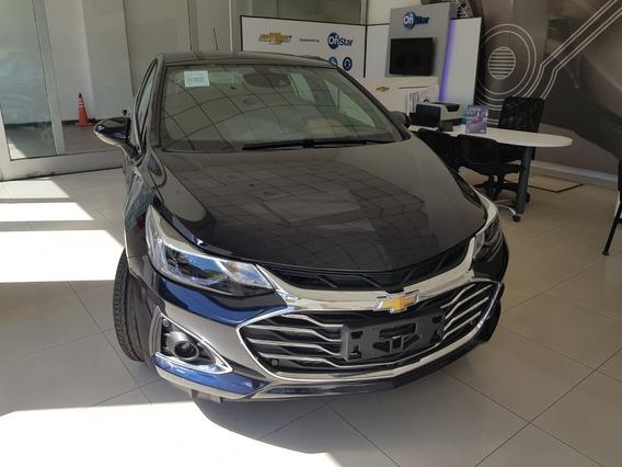 Chevrolet Cruze Premier 1 Automatico 4 Puertas 0km 2020