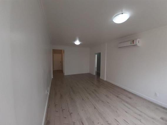 Apartamento Em Centro, Florianópolis/sc De 107m² 3 Quartos À Venda Por R$ 447.000,00 - Ap394892