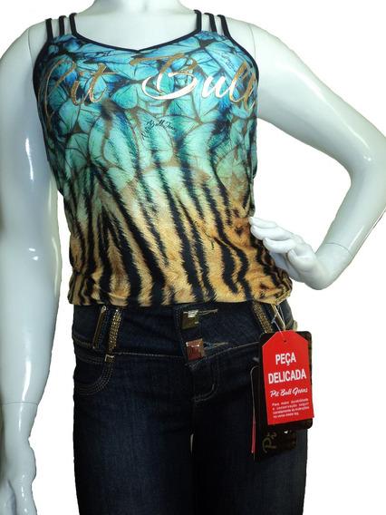 Calça Pit Bull Jeans Linda E Original + Frete Grátis