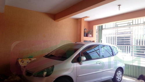 Imagem 1 de 8 de Casa Sobrado Em Santo André - 3799