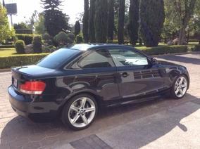 Bmw Serie 1 2p 135ia Coupe Aut Turbo 2011. Potente Y Hermoso