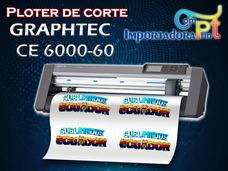 Plotter De Corte Graphtec Ce 6000-60
