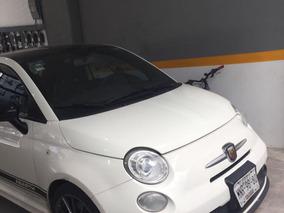 Fiat 500 1.4 3p Abarth 5vel Qc Piel R 17 Mt 2013