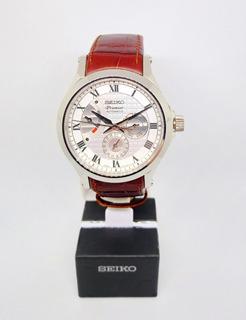 Reloj Seiko Premier Automatico De Coleccion Edicion Limitada