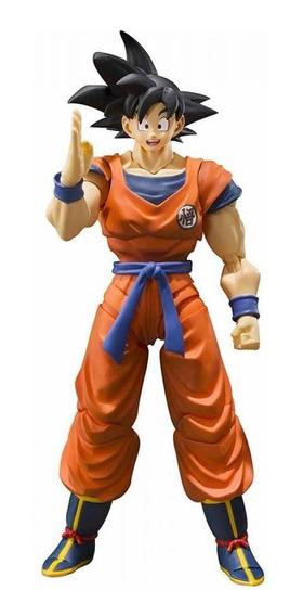 Dragon Ball Son Goku V2 - S.h. Figuarts