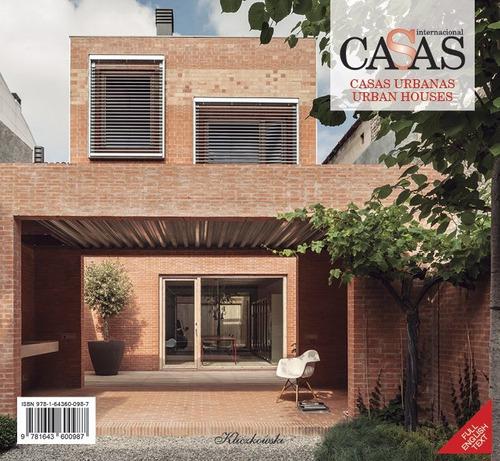 Casas Internacional 176 - Casas Urbanas -